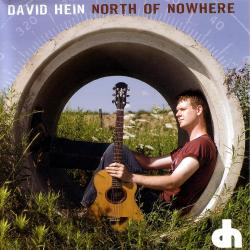 Cover image for North of Nowhere