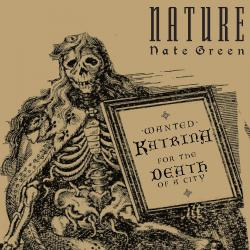 Cover image for Nature