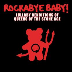 Cover image for Lullaby Renditions of Queens of the Stone Age