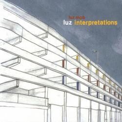Cover image for Luz Interpretations
