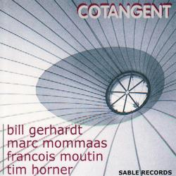 Cover image for Cotangent