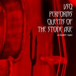 Cover image for VSQ Performs Queens Of The Stone Age, Vol. 2