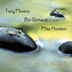 Cover image for Trio Music