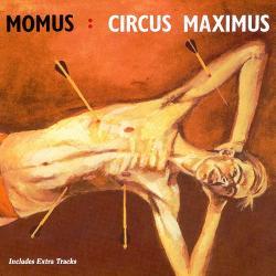 Cover image for Circus Maximus