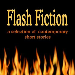 Cover image for Flash Fiction