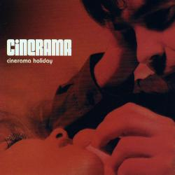 Cover image for Cinerama Holiday