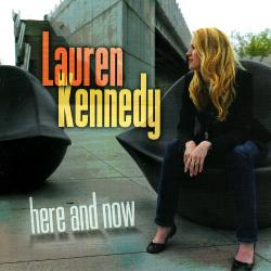 Cover image for Here and Now
