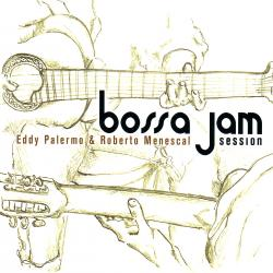 Cover image for Bossa Jam Session