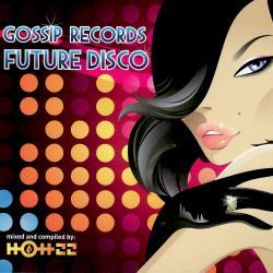 Cover image for Future Disco