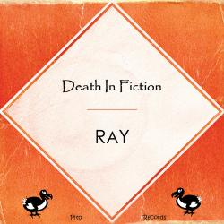 Cover image for Death In Fiction