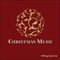 Cover image for Christmas Music