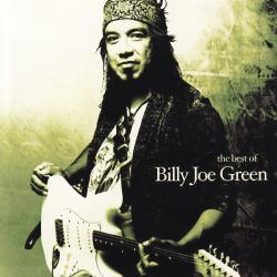 Image: The Best of Billy Joe Green