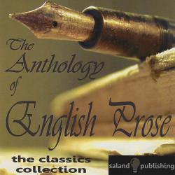 Cover image for The Anthology Of English Prose