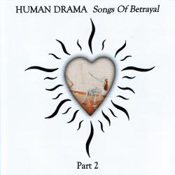 Cover image for Songs of Betrayal Part 2