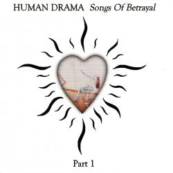 Cover image for Songs of Betrayal Part 1