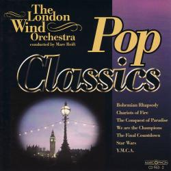 Cover image for Pop Classics