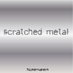Cover image for Scratched Metal - Single