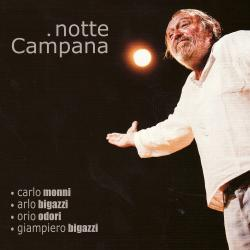 Cover image for Nottecampana