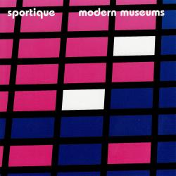 Cover image for Modern Museums