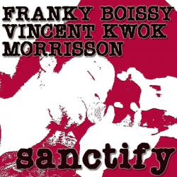 Cover image for Sanctify