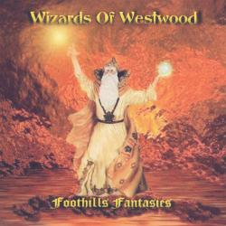 Cover image for Foothills Fantasies