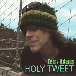 Cover image for Holy Tweet