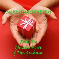 Cover image for Christmas Poetry