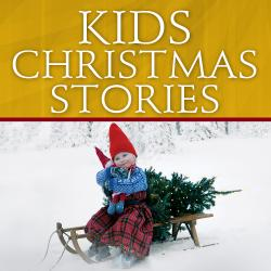 Cover image for Kids Christmas Stories