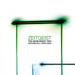 Cover image for Zeitgeist