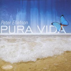 Cover image for Pura Vida