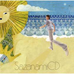 Cover image for Sazanami Cd