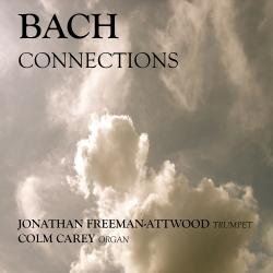 Cover image for bachconnections