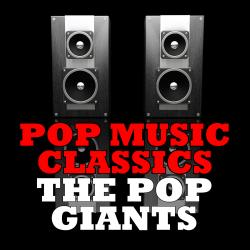 Cover image for Pop Music Classics