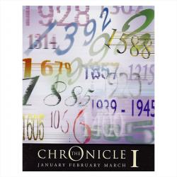 Cover image for Chronicle - Book I