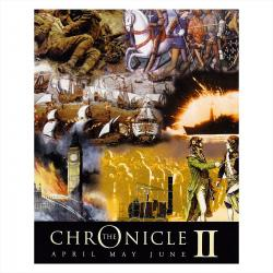 Cover image for Chronicle - Book II
