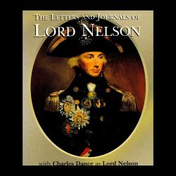 Cover image for Letters & Journals Of Lord Nelson
