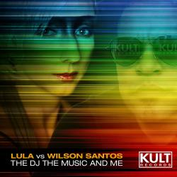 Cover image for Kult Records Presents: The Dj The Music And Me (Part 2)