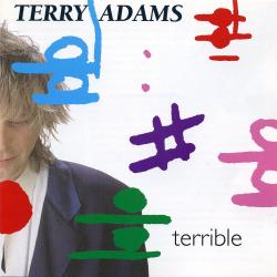 Cover image for Terry Adams: Terrible