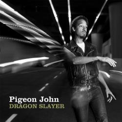 Cover image for Dragon Slayer