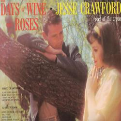 Cover image for Days of Wine & Roses