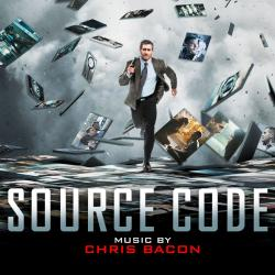 Cover image for Source Code (Original Motion Picture Score)