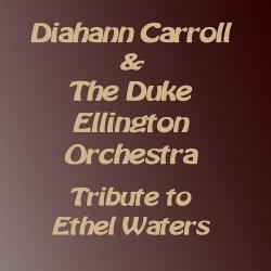 Cover image for Tribute to Ethel Waters