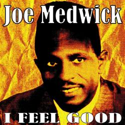 Cover image for I Feel Good