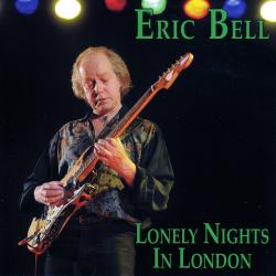 Cover image for Lonely Nights In London