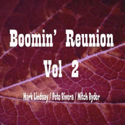 Cover image for Boomin' Reunion, Vol. 2