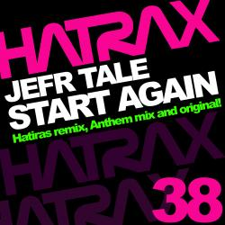Cover image for Start Again (Remixes)