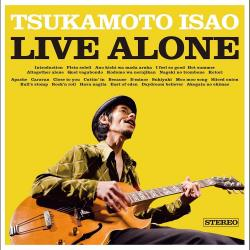 Cover image for Live Alone