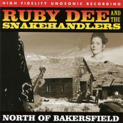 Cover image for North Of Bakersfield