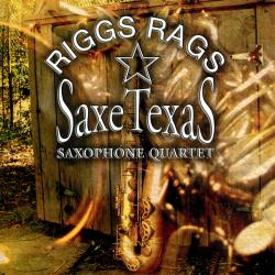 Cover image for Riggs Rags