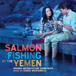 Cover image for Salmon Fishing in the Yemen (Original Motion Picture Soundtrack)